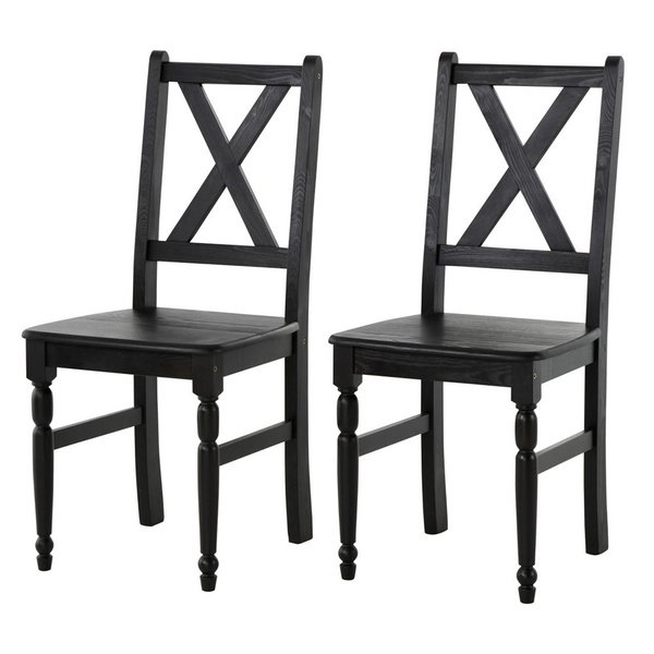 Shop Noah Dining Chairs (Set Of 2) – Free Shipping Today – Overstock With Noah Dining Tables (View 19 of 25)