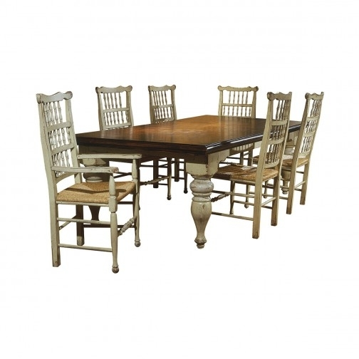 Shop Our Dining Room Tables (Image 20 of 25)