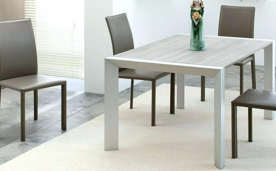 Showy Large Dining Table Sets Minimalist Room Modern Set Intended For Big Dining Tables For Sale (Image 24 of 25)