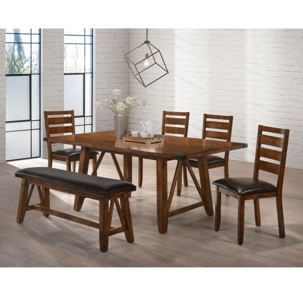 Featured Image of Logan 6 Piece Dining Sets