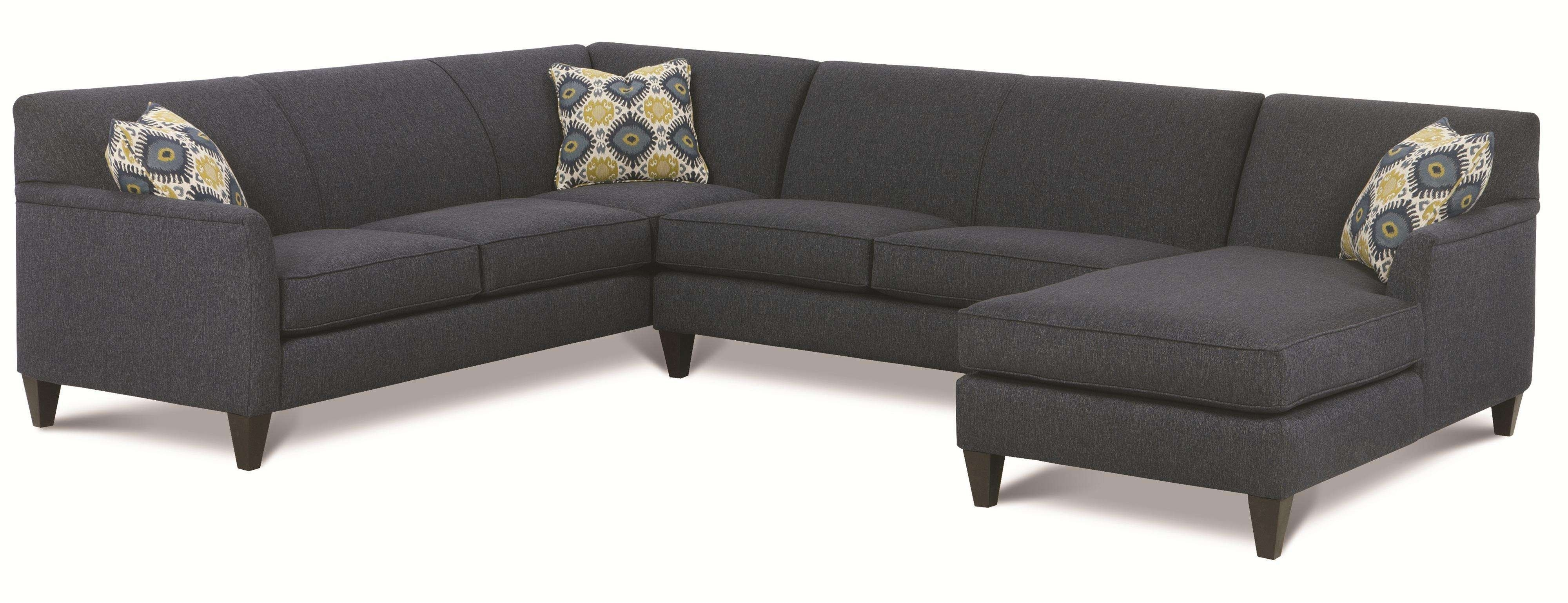 Simple 25 2 Piece Sectionals With Chaise Awesome | Russiandesignshow Pertaining To Aquarius Dark Grey 2 Piece Sectionals With Raf Chaise (View 11 of 25)
