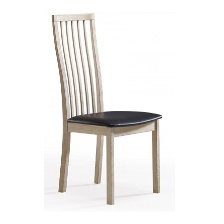 Skovby Sm95 High Back Dining Chair | Gillies Inside High Back Dining Chairs (Image 22 of 25)