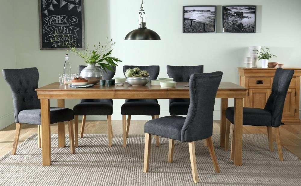 Slate Dining Room Table Slate Dining Table Slate Dining Table W In Market 7 Piece Dining Sets With Side Chairs (View 21 of 25)