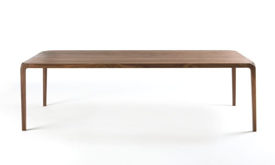 Sleek – Dining Tables – Fanuli Furniture With Regard To Sleek Dining Tables (View 14 of 25)