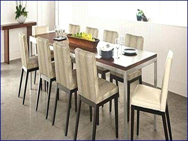 Slim Dining Room Tables – Domainmichael With Thin Long Dining Tables (Image 23 of 25)