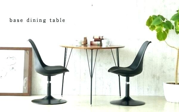 Small 2 Person Table Two Person Dining Tables Two Person Kitchen Pertaining To Small Dining Tables For  (Image 12 of 25)