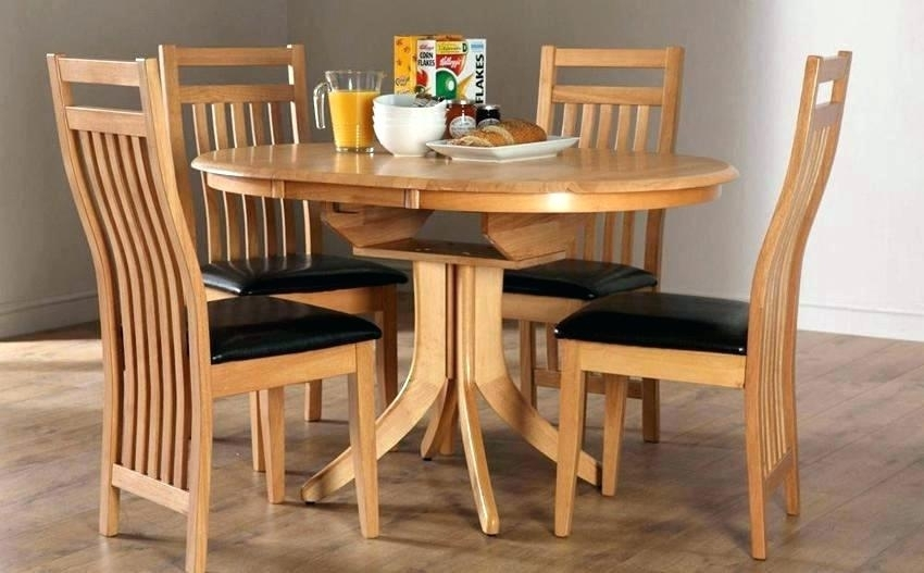 Small Circle Dining Tables Round Table And Chairs Ikea Circular Within Circular Dining Tables For  (Image 21 of 25)