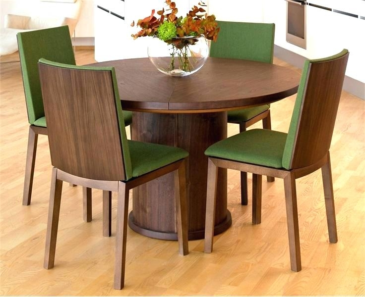 Small Circle Kitchen Table – Mp3Seo Inside Circle Dining Tables (Image 24 of 25)