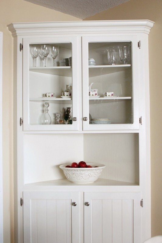 Small Corner Cabinets Dining Room – Foter Within Dining Room Cabinets (Image 22 of 25)