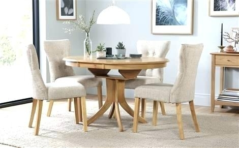 Small Dining Room Tables White Round Table And 4 Chairs Cheap With Regard To Cheap Extendable Dining Tables (View 13 of 25)