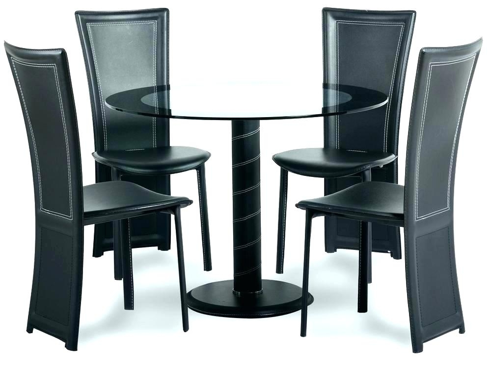 Small Dining Table And 4 Chairs Round Chair Extending Di Set Best Of Pertaining To Small Round Dining Table With 4 Chairs (Image 14 of 25)