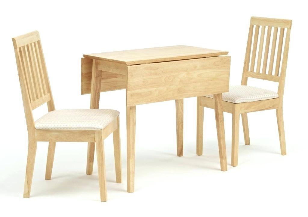 Small Dining Table And Chairs Round With 4 Amazing Of Set For Two 2 Intended For Dining Tables And Chairs For Two (Image 18 of 25)