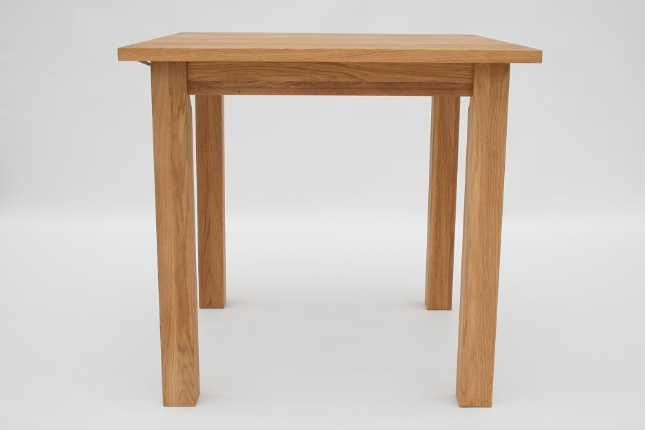 Small Dining Tables | Compact Dining Tables | Small Oak Tables Pertaining To Compact Dining Tables (View 7 of 25)