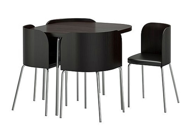 Small Dining Tables For 2 | The 6 Best Options (At An Affordable Price!) For Small Dining Sets (Image 19 of 25)