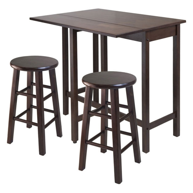 Small Dining Tables For 2 | The 6 Best Options (At An Affordable Price!) Within Dining Tables For Two (Image 16 of 25)