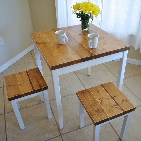 Small Dining Tables For 4 – Xuyuan Tables Inside Small Dining Tables (View 7 of 25)