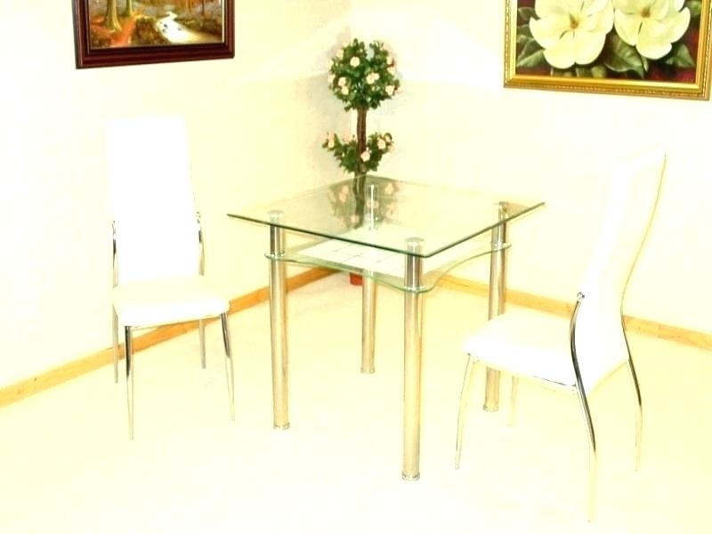 Small Dining Tables For Two – Modern Computer Desk Cosmeticdentist Regarding Dining Tables For Two (View 4 of 25)