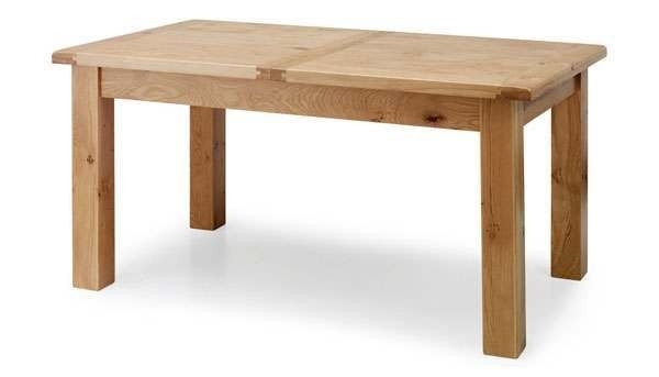 Small Extending Dining Table | Willis & Gambier Sussex Intended For Small Extending Dining Tables (Image 20 of 25)