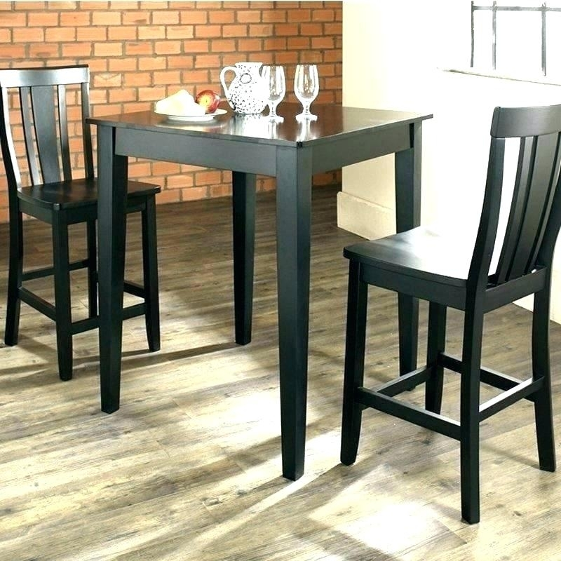 Small Kitchen Tables For Two Dining Tables Two Seat Table Seating Inside Two Person Dining Tables (Image 18 of 25)