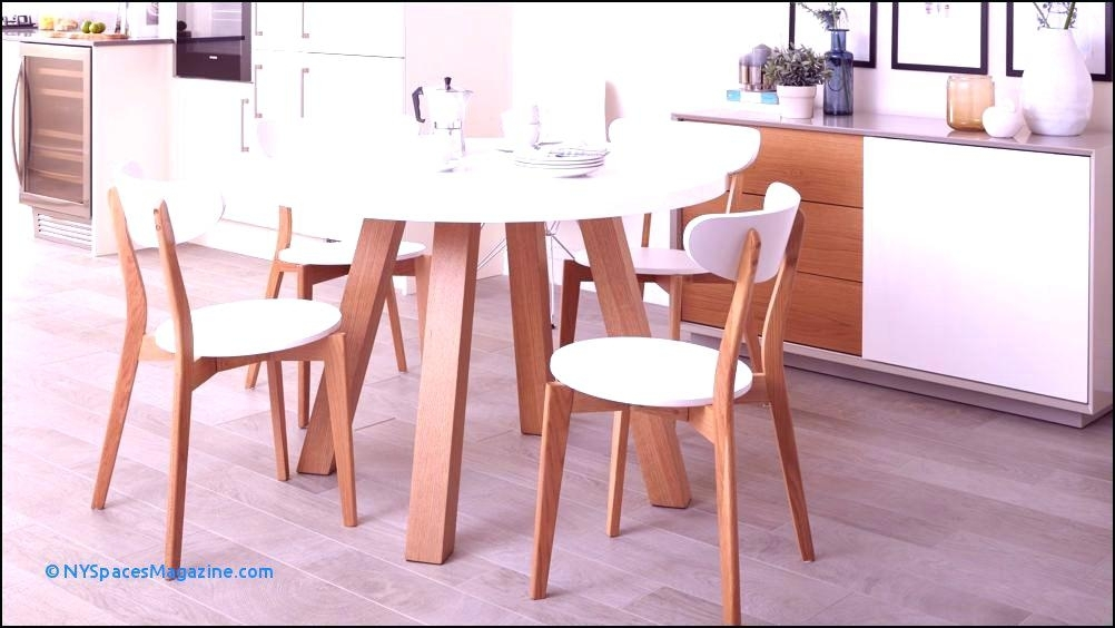 Small Oak Dining Set Dining Chair Best Small Oak Dining Table And 4 Throughout Round Oak Dining Tables And 4 Chairs (Image 22 of 25)