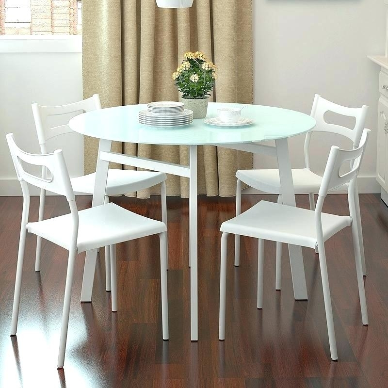 Small Round Dining Room Table – Dailygossip Throughout Small Round Dining Table With 4 Chairs (Image 17 of 25)