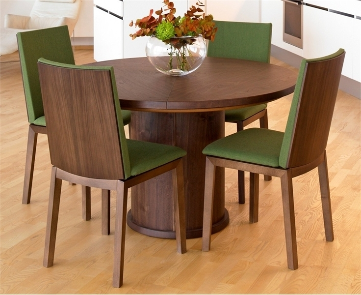 Small Round Dining Table | Cantabriamusica Regarding Small Dining Tables (View 8 of 25)