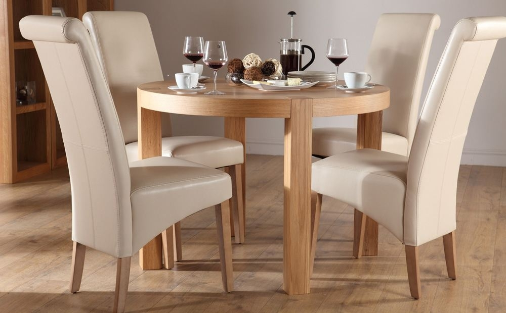 Small Round Kitchen Table And 2 Chairs — Batchelor Resort Home Ideas Inside Circular Dining Tables For  (Image 23 of 25)
