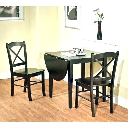 Small Table With 2 Chairs – Pdxtutor Within Dining Tables And 2 Chairs (Image 21 of 25)