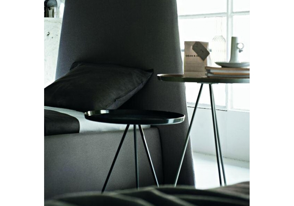 Smarties Ivano Redaelli Side Table – Milia Shop Regarding Smartie Dining Tables And Chairs (View 19 of 25)