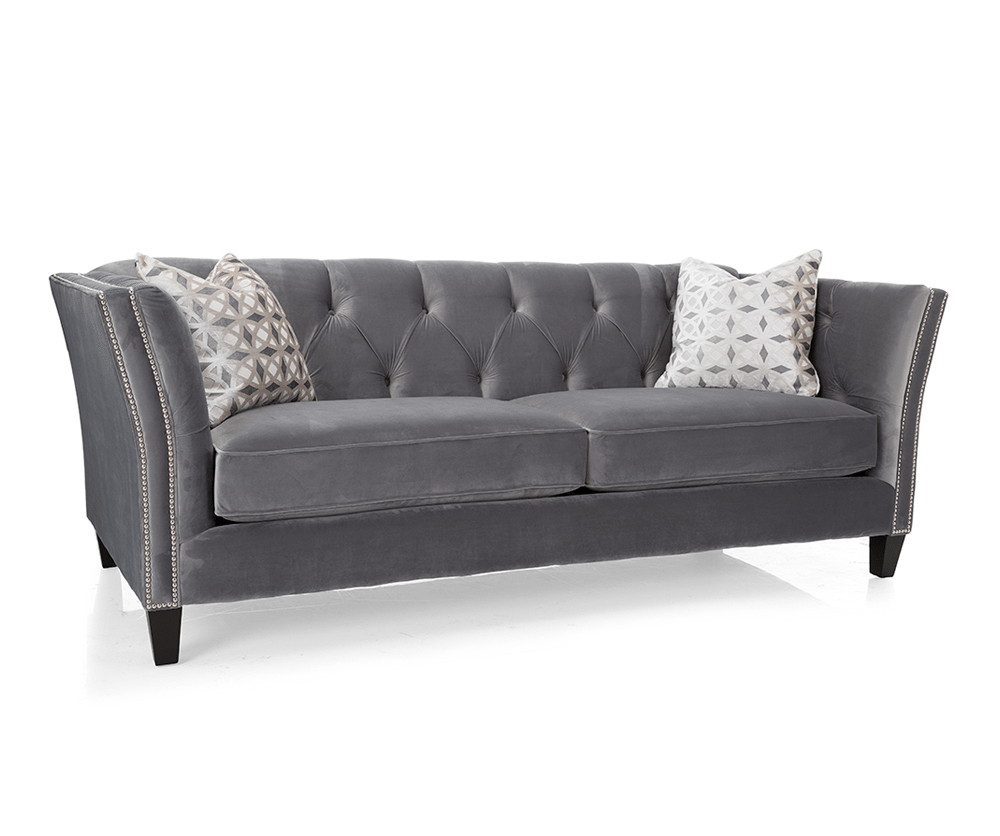 Sofas Archives – Decorium Furniture Pertaining To Josephine 2 Piece Sectionals With Raf Sofa (Image 24 of 25)