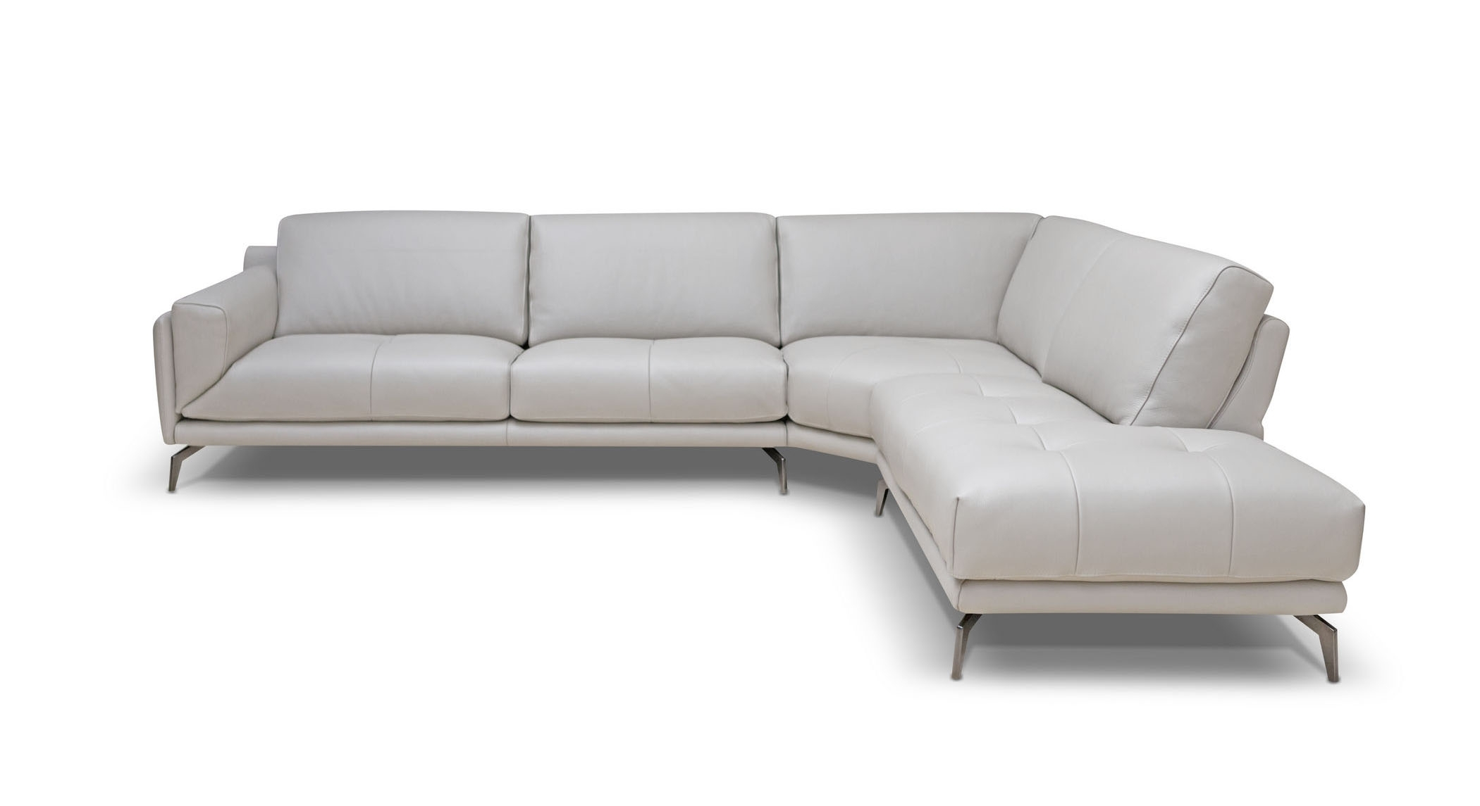 Sofas & Sectionals – Braccisofas In Glamour Ii 3 Piece Sectionals (Image 24 of 25)