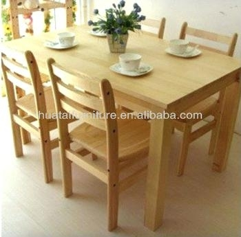 Solid Pine Dining Tables Cheap Dining Table Sets Solid Pine Wood With Cheap Dining Tables (View 24 of 25)
