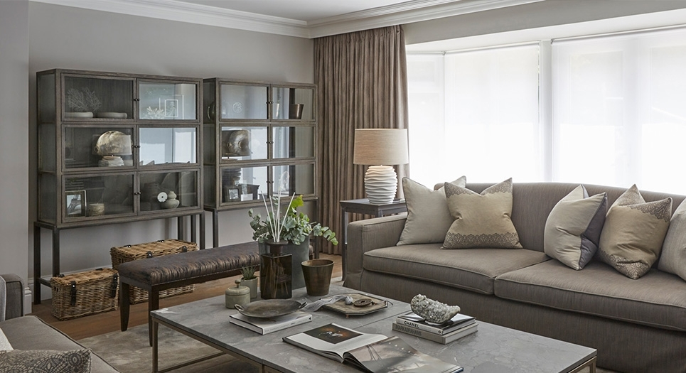 Sophie Paterson: Mastering Rustic Chic Interior Design – Luxdeco With Regard To Patterson 6 Piece Dining Sets (Image 22 of 25)