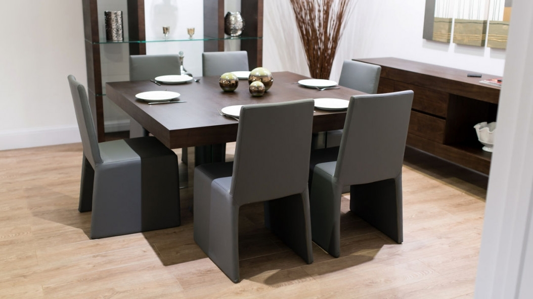 Square 8 Seater Dining Table Set — Table Design : Tips Buying 8 Inside 8 Seater Black Dining Tables (Image 24 of 25)
