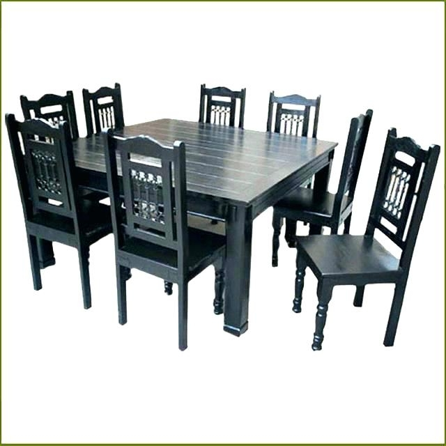 Square Dining Set For 8 Square Dining Set Square Dining Set Square Intended For Dining Tables And 8 Chairs Sets (Image 23 of 25)