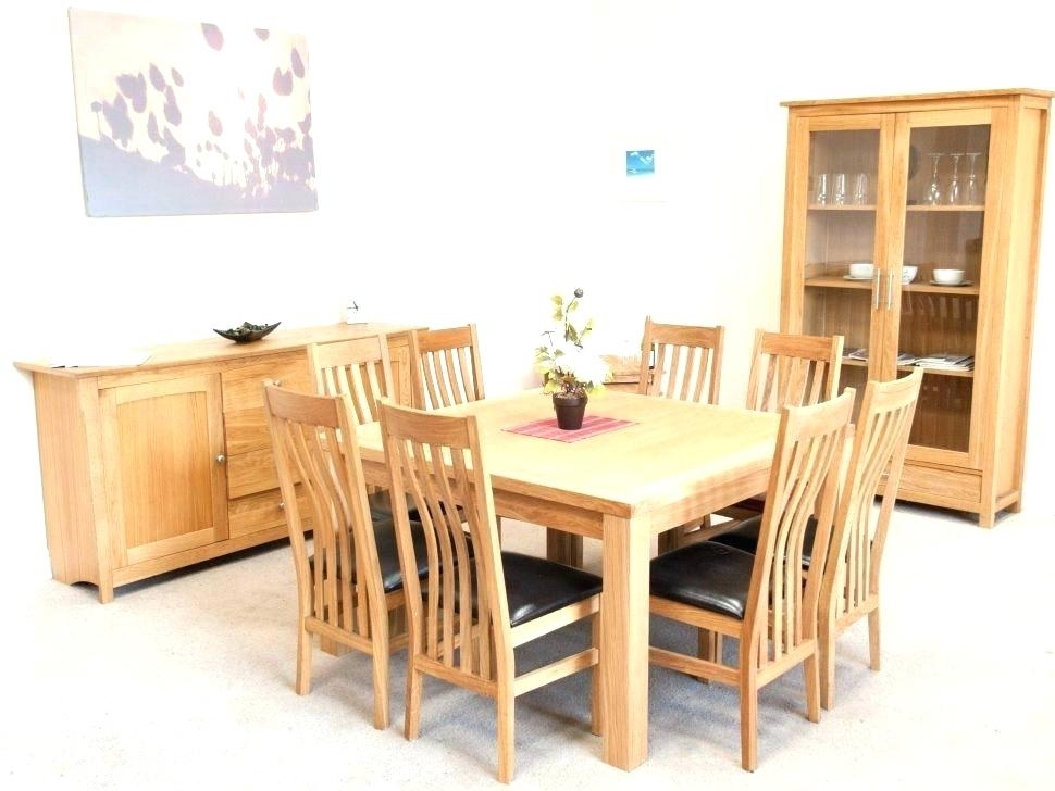 Square Dining Table For 12 Square Table For Awesome Oak Dining Table with regard to Oak Dining Tables and 8 Chairs