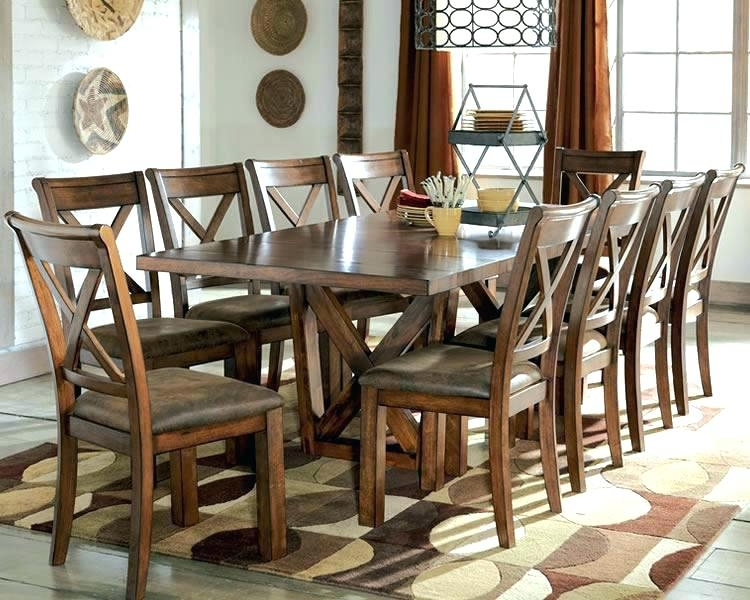 Square Dining Tables Seats 8 Dining Tables Seats 8 Dining Table Within Dining Tables Seats  (Image 24 of 25)
