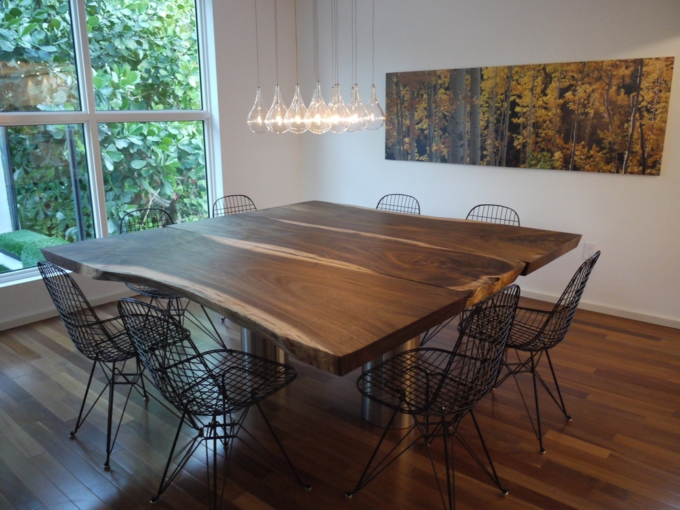 Square Extendable Dining Table Dining Room Contemporary With Square Extendable Dining Tables (View 14 of 25)