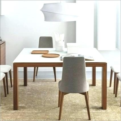 Square Extendable Dining Table Extendable Square Dining Table Square Within Square Extendable Dining Tables (Image 17 of 25)