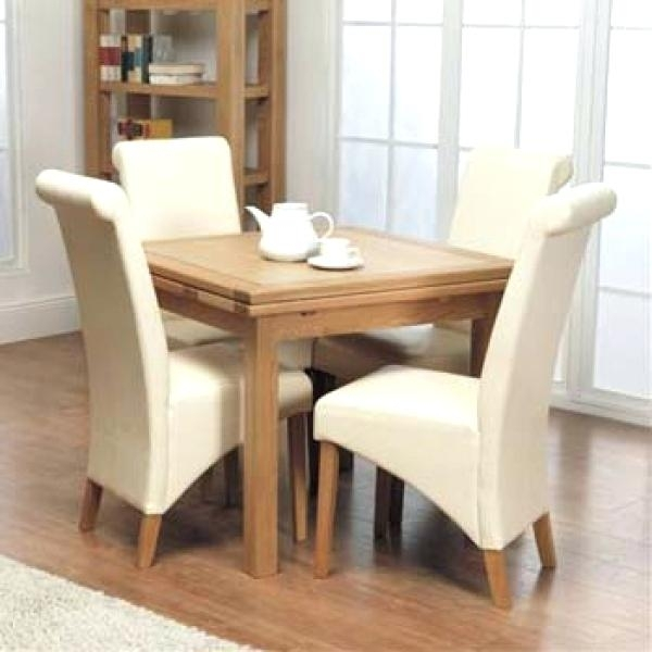 Square Extendable Table – Freeandpowerful (Image 23 of 25)