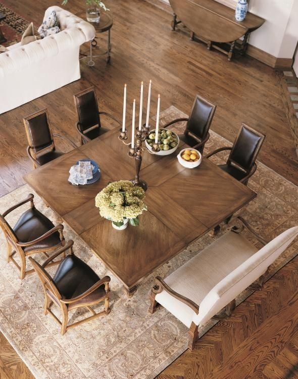 Featured Image of Dining Tables For Eight