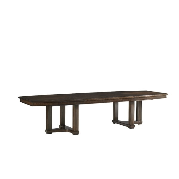 Stanley Furniture Dining Tables You'll Love | Wayfair In Norwood 9 Piece Rectangle Extension Dining Sets (View 6 of 25)