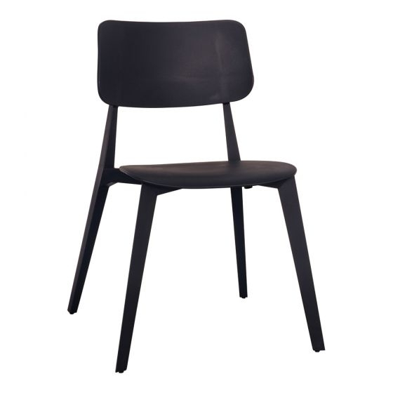 Featured Image of Black Dining Chairs