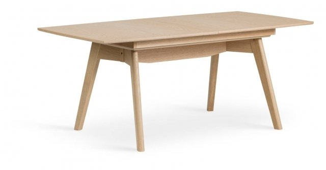 Stressless Toscana Dining Table T100 – Brentham Furniture Within Toscana Dining Tables (Image 12 of 25)