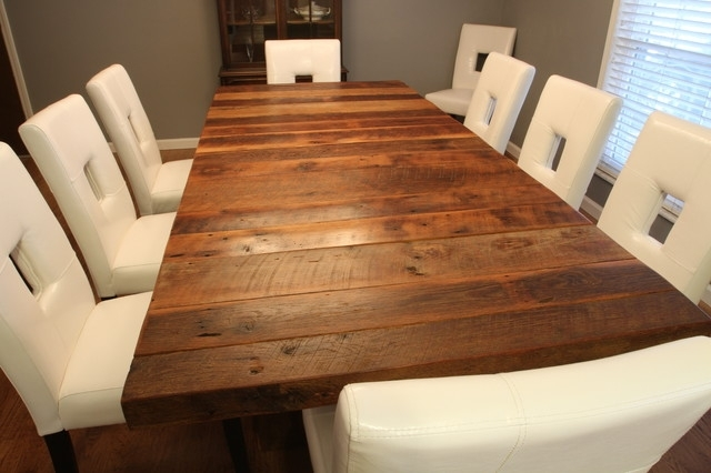 Stunning Ideas Barn Dining Table Dining Tables Dining Table Pottery In Barn House Dining Tables (Image 22 of 25)