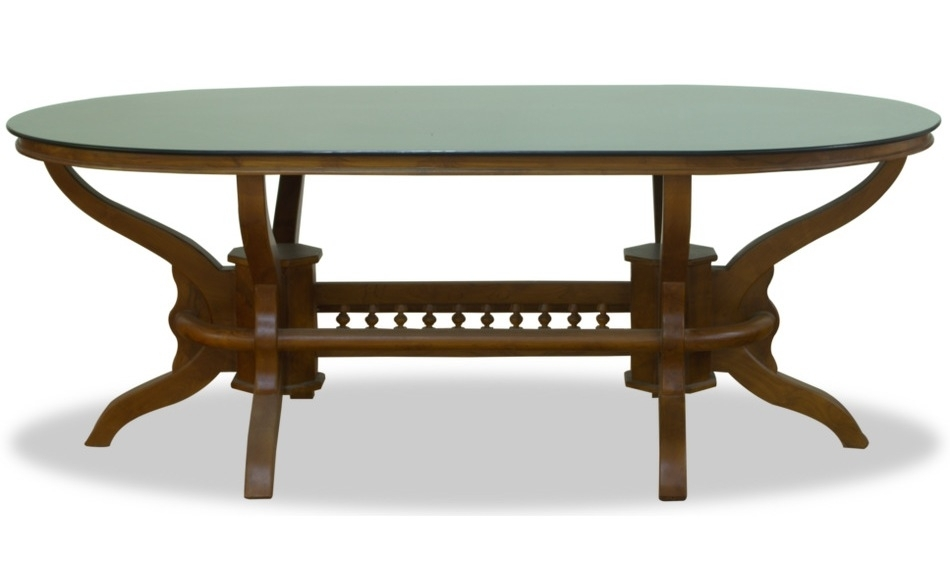 Sturdy Vines Wooden Dining Set For Wooden Dining Sets (Image 18 of 25)