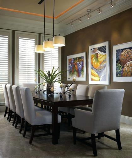 Stylish 6 Person Round Dining Table Tables Rectangle Folding 10 And Inside 10 Seat Dining Tables And Chairs (View 18 of 25)