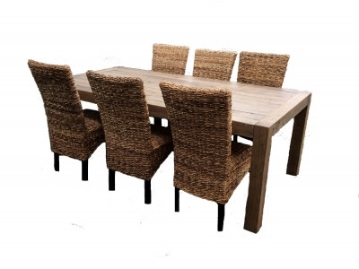 Suites In Benson Rectangle Dining Tables (Image 22 of 25)