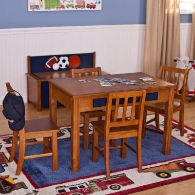 Swing Set Dinner Table Luxury Ikea Children Chair Table Karachiikeas Inside Walden 9 Piece Extension Dining Sets (View 21 of 25)
