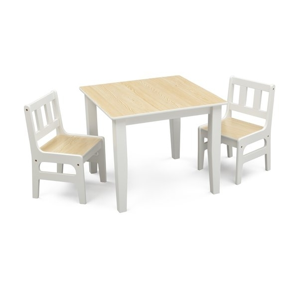 Table And Chairs Kids | Wayfair.co.uk throughout Helms 5 Piece Round Dining Sets With Side Chairs